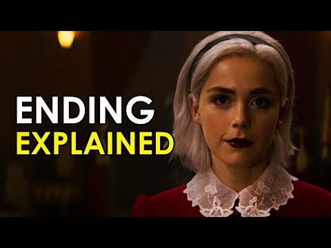Chilling Adventures Of Sabrina: Ending Explained + Season Two Predictions