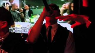 Far East Movement Live @ Fashion TV BAR Tokyo (by Mathieu BUGLET)