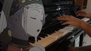 Cop Craft OP | Masayoshi Ooishi - Rakuen Toshi Piano Cover