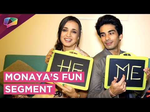 Mohit Sehgal And Sanaya Irani Play Who Is Most Likely To? | Fun Segment | Exclusive