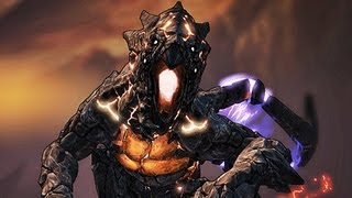 Borderlands 2 - ENDING / FINAL BOSS - Gameplay Walkthrough - Part 38 (Xbox 360/PS3/PC) [HD]
