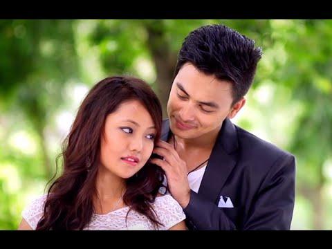 Nayan Vari - Kiran Ijam Limbu Ft. Paul Shah   New Nepali Pop Song 2015