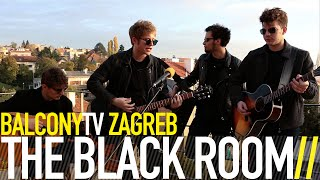THE BLACK ROOM - AFTER HOURS (BalconyTV)