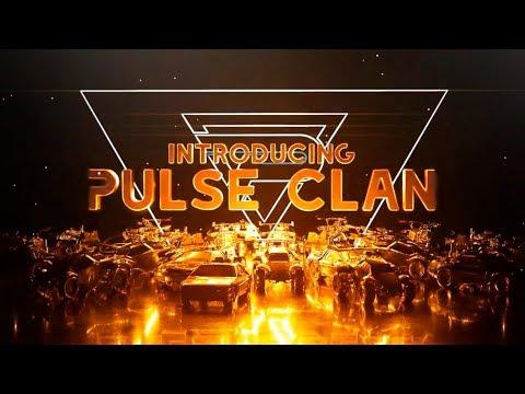Pulse Channel Trailer 2019 thumbnail