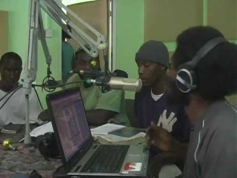 CHRISTMAS AND HUMAN SACRIFICE, on radio GBN Grenada