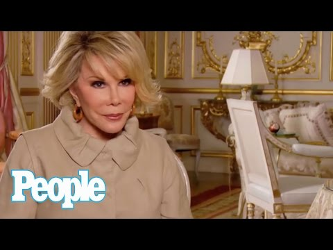 Joan Rivers's Best Lines  | People