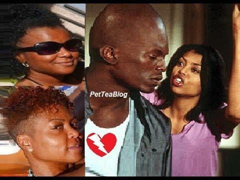 Tyrese Spills #TEA on Baby Boy 2 Movie his Baby Mamas are PLOTTING on him 🐸☕️ #BabyBoyMovie