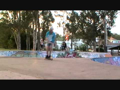 Liam Miller Raw clips.