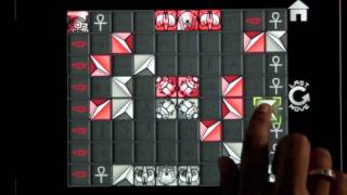 Khet 2.0 - iPhone/iPad and Android App