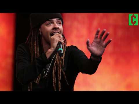 Rapper Dee-1 talks to Clark Howard