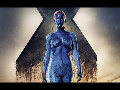 Why We Identify with Mutants: XMen Screenwriter Simon Kinberg