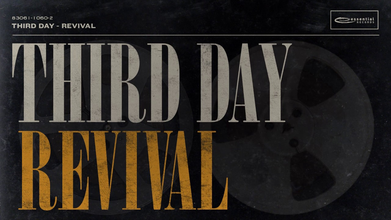 Third Day Revival Official Audio Youtube