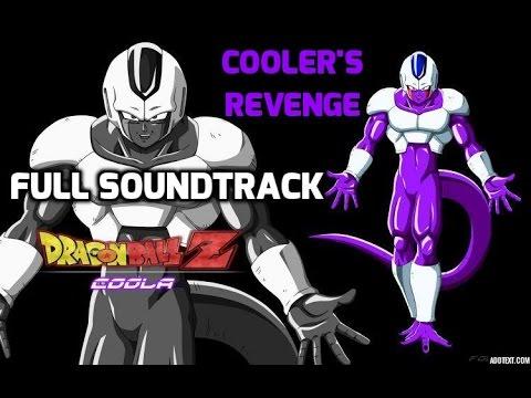 Cooler's Revenge Full Soundtrack (DBZ)