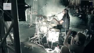 JOHNOSSI - Seventeen (Live Fidelio Sound Obsessions)