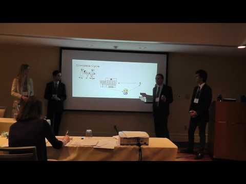 IBECC 2016 - College of the Holy Cross (Undergraduate) - Full Presentation