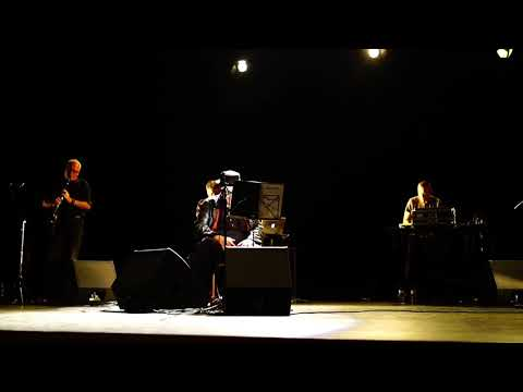 Pere Ubu, live @ OUTFEST 2017, 6 October 2017