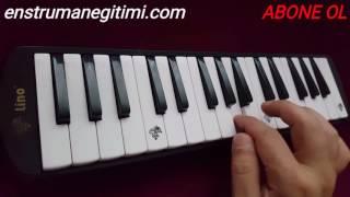 Söz Dizisi Hilal Yıldız (Bayrak) Melodika 2017 Video