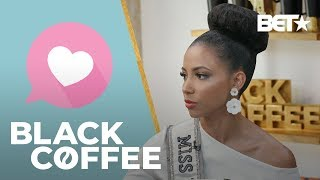 Relationship Question: Who Should Pay On The First Date? | Black Coffee