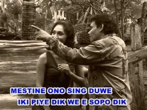 Iki Weke Sopo - Anik Sunyahni