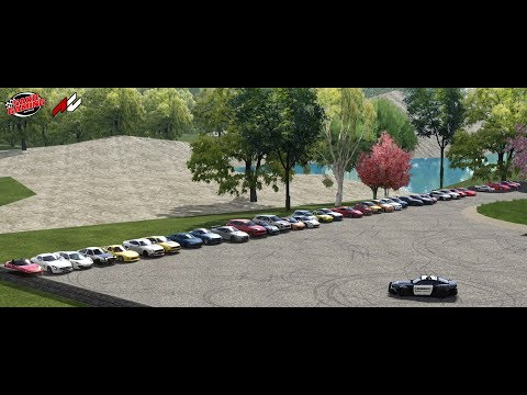REAL TRAFFIC / Street Cars / Assetto Corsa