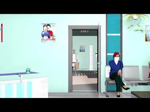19  حملة توعية مشتركة لضمان استمرار خدمات الصحة الإنجابية  خلال جائحة كوفيد