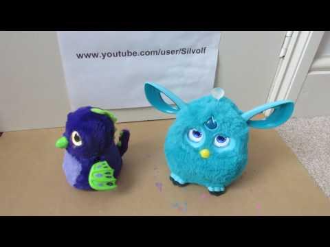 Furby Connect Trailer Doovi