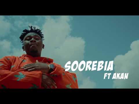 Soorebia - 2 Strings (Feat. Akan) [Dir. by Babs Direction]