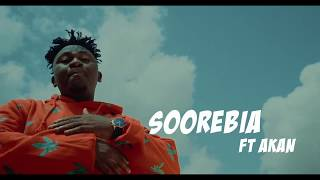 Soorebia - 2 Strings (Feat. Akan) [Dir. by Babs Direction]