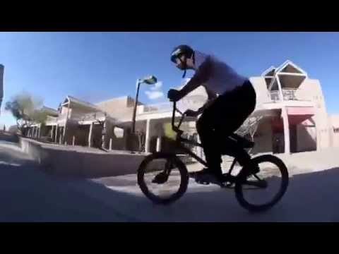 Fit Bike Co. - Holy Fit BMX Full Video