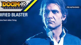 Star Wars Battlefront 2 Han Solo Hero Ability Overview