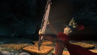 King's Quest: Ch. 1 Launch Trailer
