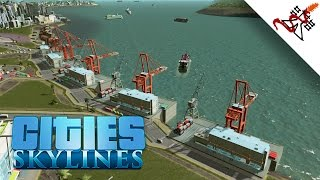 Let's Play Cities Skylines - Part 7 | Prosperous Economy [1080p/HD]