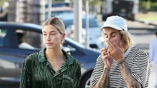 Justin Bieber Spotted (Allegedly) Snorting Cocaine In Public