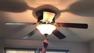 "52"" Harbor Breeze Builder's Best Ceiling Fan (2 of 3)"