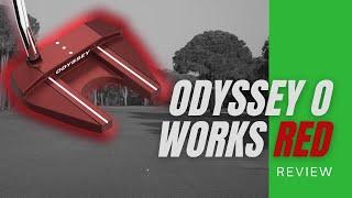 ODYSSEY O WORKS RED!