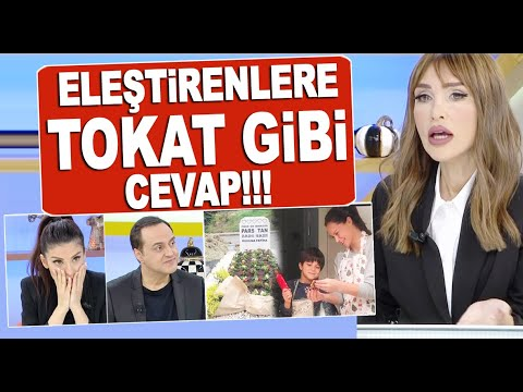 Seren Serengil yakın arkadaşı Ebru Şallı ile oğlu Pars'ın nasıl  anlaştıklarını anlattı! - YouTube