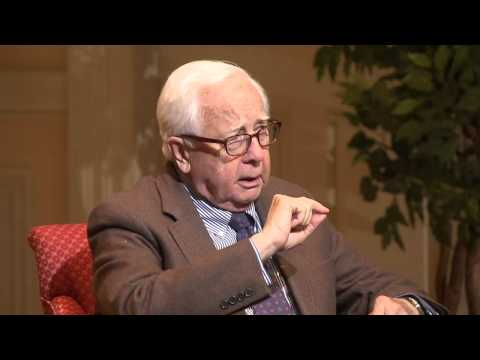 David McCullough on John Adams