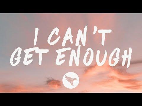 Benny Blanco, Tainy, Selena Gomez, J Balvin - I Can't Get Enough (Letra / Lyrics)