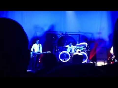 Morrissey Columbus 1/22/2013