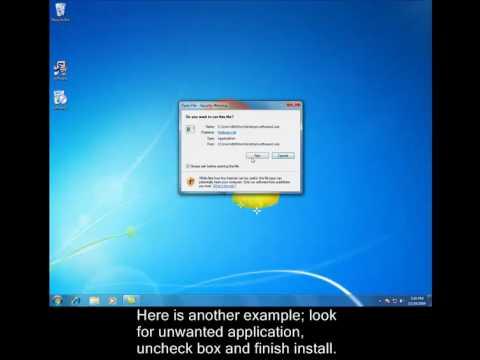 BitWise Computer Repair of Folsom fixes computer bloatware!