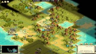 Civilization III : España - Capitulo 1 - Comenzamos! (Gameplay Español)