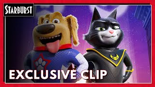 StarDog and TurboCat Clip