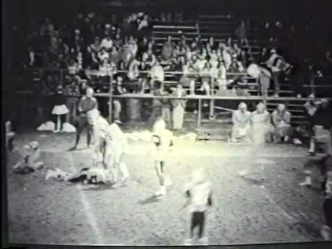 Yorktown High School 1981-1982 Varsity Football Part 6