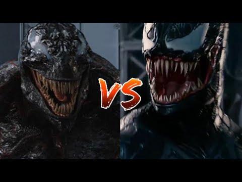 Download Venom 2007 vs. Venom 2018 7 Venom 2007 vs Riot