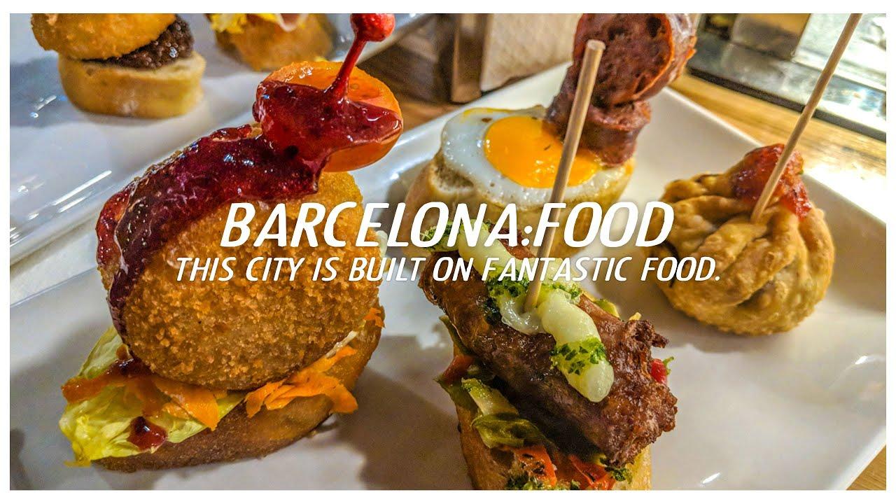 Best Restaurants In Barcelona 2019 Where To Eat Breakfast Brunch Lunch Tapas And Dinner
