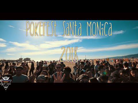 PokeFest Santa Monica - 2018