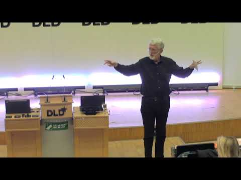 Rebuilding Trust In Society (Jeff Jarvis) | DLD Campus Bayreuth