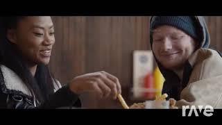 Thrills Of You - Ed Sheeran & Sia ft. Sean Paul | RaveDj