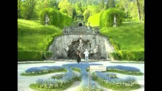 Удивительная Германия. Дворец и парк Линдерхоф.(Создать собственный магазин за пару минут, даже не имея собственного товара: http://ros-info.com/super/man/sls. Выгодный..., 2013-11-10T05:46:32.000Z)