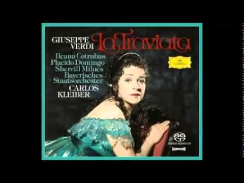 Verdi, La Traviata, Kleiber